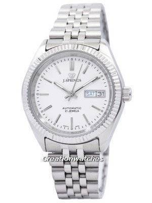 J.Springs by Seiko Automatic 21 Jewels Japan Made BEB559 Men's Watch