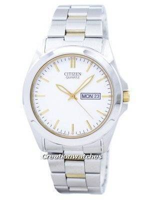 Citizen Quartz Analog BF0584-56A Men\'s Watch