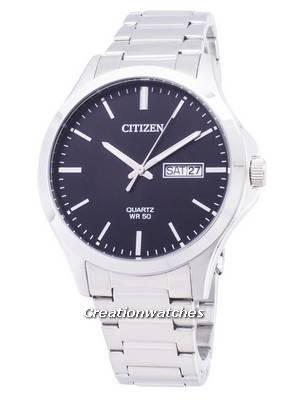 Citizen Quartz BF2001-80E Analog Men's Watch