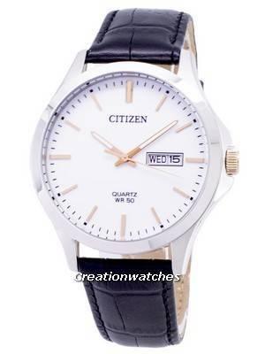 Citizen Analog BF2009-11A Quartz Men's Watch