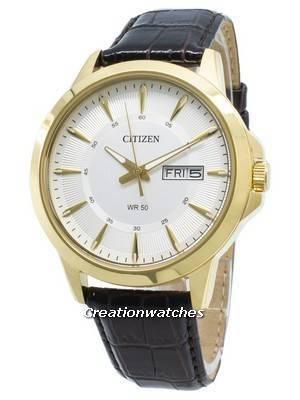 Citizen BF2018-01A Quartz Men\'s Watch