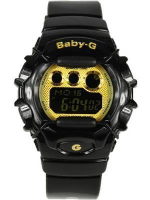 Casio Baby-G BG-1006SA-1C BG1006SA Womens Watch