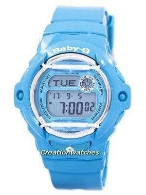 Casio Baby-G BG-169R-2B BG169R-2B Women's Watch