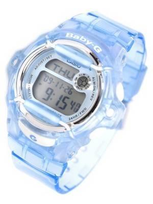 Casio Baby-G Telememo BG-169R-2D BG-169R BG-169R-2 Womens Watch