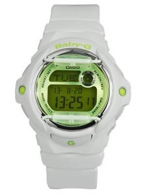 Casio Baby-G BG-169R-7C BG-169R-7 Womens Watch