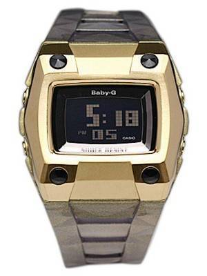 Casio Baby-G Sweet Poison Series Watch BG-2100-8DR BG2100