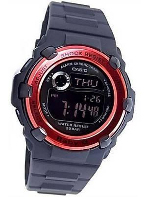 Casio Baby-G BG-3000-1C BG-3000-1 Ladies Watch