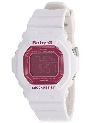 Casio Baby-G BG-5601-7D BG-5601-7 Ladies Watch