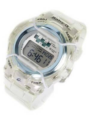 Baby-G Jelly Watch BG1001-7V
