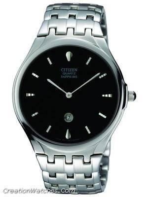 Citizen  Dress  BG5030-54E