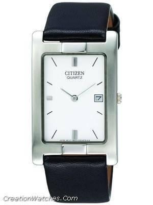 Citizen  Dress  BG5040-00A