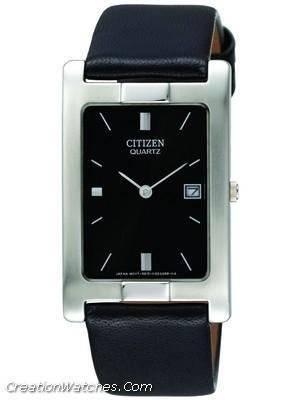Citizen  Dress  BG5040-00E