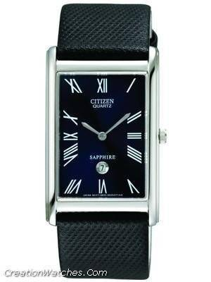 Citizen  Dress  BG5057-07L