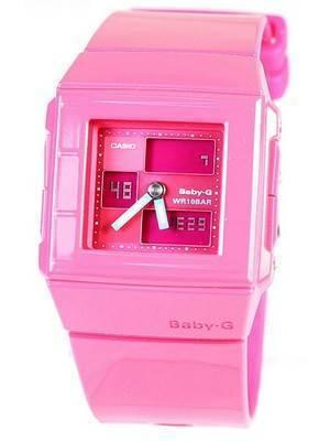 Casio Baby-G BGA-200-4E BGA-200-4 Ladies Watch