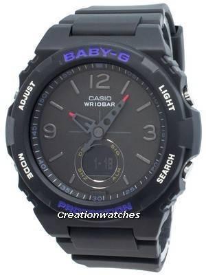 Casio Baby-G BGA-260-1A Neobrite Quartz Women's Watch
