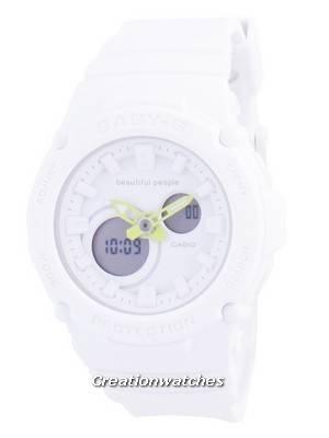 Casio Baby-G Limited Edition Quartz BGA-270BP-7A BGA270BP-7 100M Women\'s Watch
