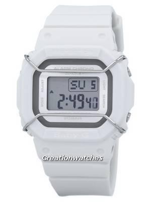 Casio Baby-G Digital 200M BGD-501UM-7 BGD501UM-7 Women's Watch