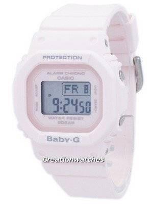Casio Baby-G Chronograph Alarm Digital BGD-560-4 BGD560-4 Women's Watch