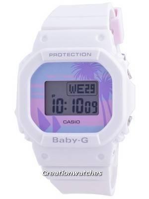 Casio Baby-G World Time BGD-560BC-7 BGD560BC-7 200M Women\'s Watch