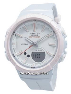 Relógio Feminino Casio Baby-G BGS-100SC-2A