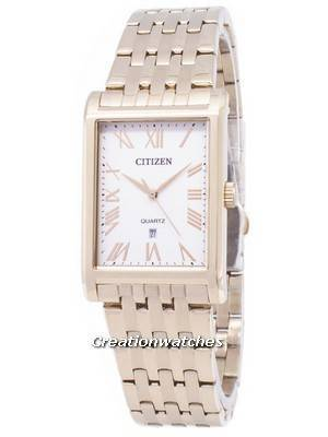 Citizen Quartz BH3003-51A Analog Men's Watch