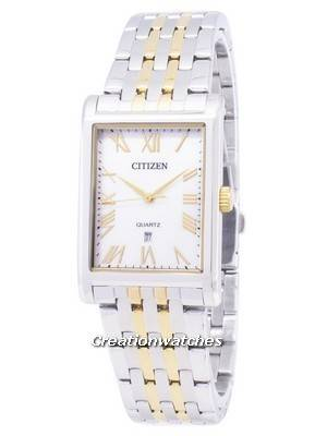 Citizen Quartz BH3004-59D Analog Men's Watch
