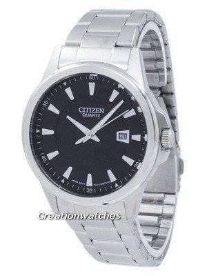 Citizen Quartz BI1010-51E Men's Watch