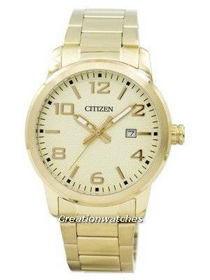 Citizen Quartz BI1022-51P Men's Watch