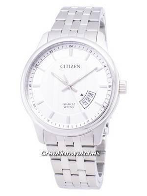 Citizen Quartz BI1050-81A Analog Men's Watch
