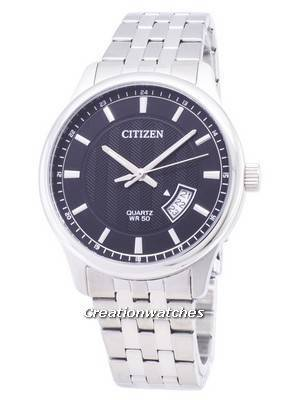 Citizen Quartz BI1050-81E Analog Men's Watch