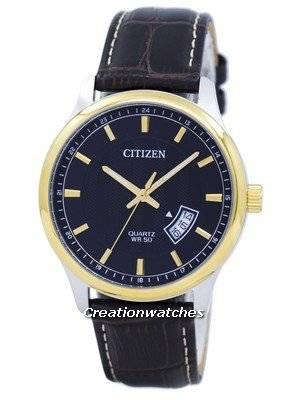 Cidadão Quartz Padrão BI1054-12E Relógio Masculino