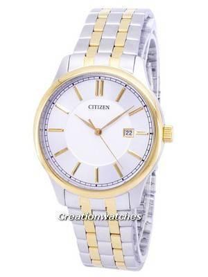 Citizen Analog Quartz BI1054-55A Men's Watch