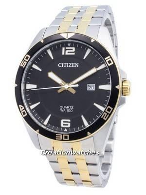 Citizen BI5059-50E Quartz Men\'s Watch