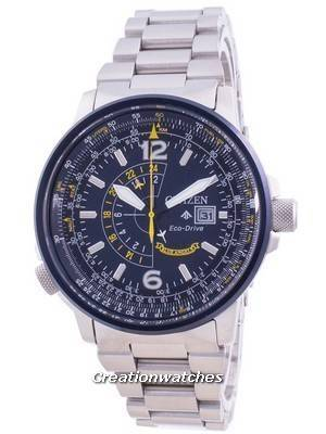 Citizen Promaster Blue Angel Eco-Drive BJ7006-64L 200M Men\'s Watch