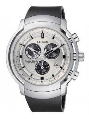 Citizen Eco-Drive Perpetual Calender BL5390-03A Mens Watch