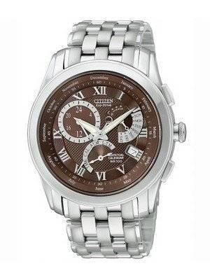 Citizen Eco-Drive Perpetual Calendar BL8000-54X BL8000-54 Men's Watch