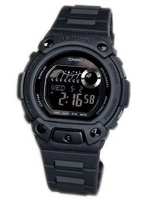 Casio Baby-G BLX-100-1F Womens Watch