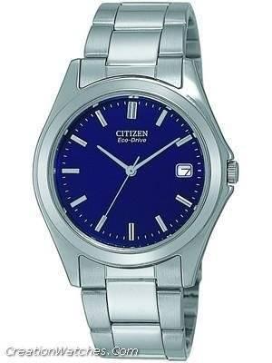 Citizen  Eco-Drive  BM0110-53L