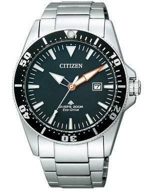 Citizen Promaster 200M Marine Diver Solar BN0101-58E Mens Watch