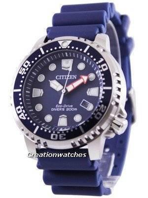 Citizen Eco-Drive Promaster Marine Diver's 200M BN0151-17L Men's Watch