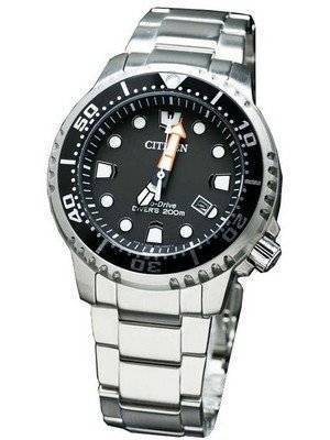 Citizen Promaster Eco-Drive Diver's 200M BN0156-56E Men's Watch