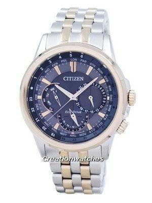Citizen Eco-Drive BU2026-65H Men's Watch