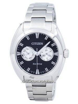 Citizen Paradex Eco Drive BU4010-56E Men's Watch