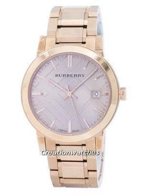 Burberry Analog Quartz BU9034 Women's Watch