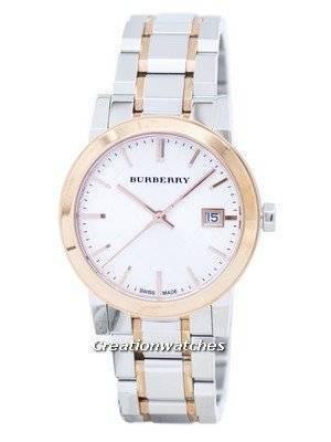 Burberry Analog Quartz BU9105 Women's Watch