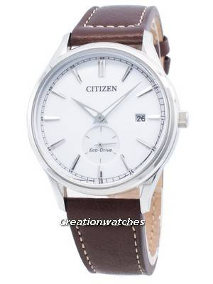 Citizen Eco-Drive BV1119-14A Men\'s Watch
