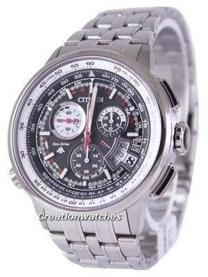 Citizen Titanium Promaster Radio Controlled  BY0010-52E BY0010 World Time Men's Watch