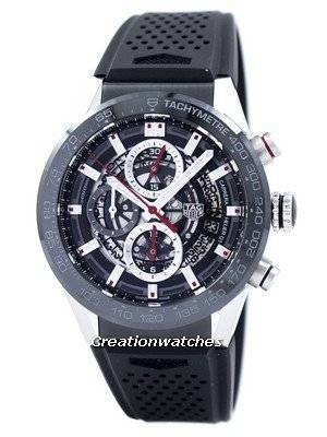 Tag Heuer Carrera Chronograph Automatic CAR201V.FT6046 Men's Watch