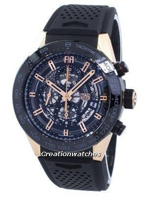Tag Heuer Carrera Chronograph Automatic CAR2A5A.FT6044 Men's Watch