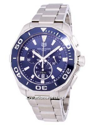 TAG Heuer Aquaracer Chronograph Quartz 300M CAY111B.BA0927 Men's Watch